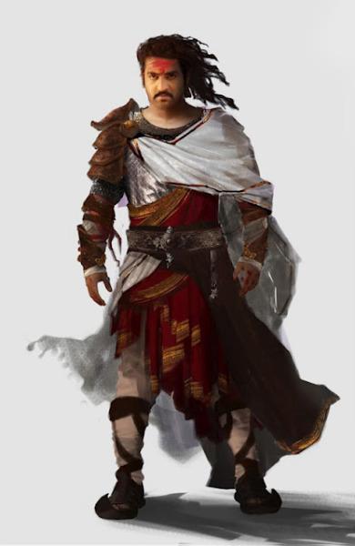 jr-ntr-dammu-ruler-song-costume-designs-2