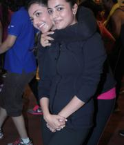 kajal-nisha-at-zumba-1