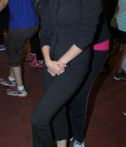 kajal-nisha-at-zumba-10