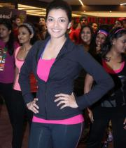 kajal-nisha-at-zumba-11