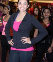 kajal-nisha-at-zumba-2