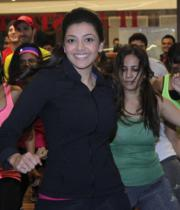 kajal-nisha-at-zumba-3