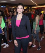 kajal-nisha-at-zumba-4