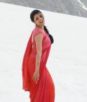 Kajal Agarwal Hot Stills Thuppaki Movie