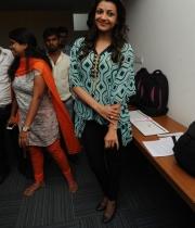 kajal-at-big-green-ganesha-event-19