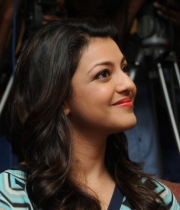 kajal-at-big-green-ganesha-event-46