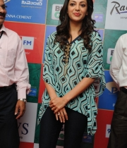 kajal-at-big-green-ganesha-event-47