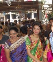 kajal-launch-srinikethan-shopping-mall-21