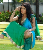 kavya-singh-latest-saree-photos-1