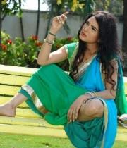 kavya-singh-latest-saree-photos-3
