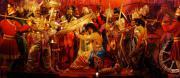 Krishnam Vande Jagadgurum Stills