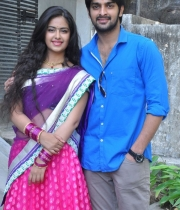lakshmi-raave-maa-intiki-new-movie-launch-40