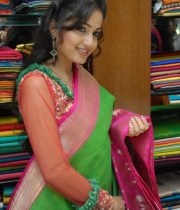 madhavi-latha-cute-stills-in-saree-2