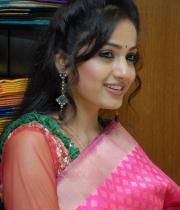 madhavi-latha-cute-stills-in-saree-3