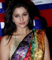 madhurima-saree-stills-at-tsr-film-awards-4