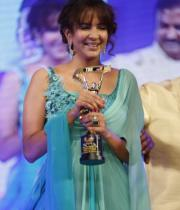 manchu-lakshmi-at-tsr-awards-2012-5