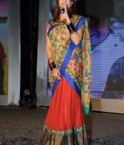 manchu-lakshmi-saree-stills-at-potugadu-audio-launch-9