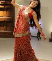 monal-gajjar-latest-saree-photos-1
