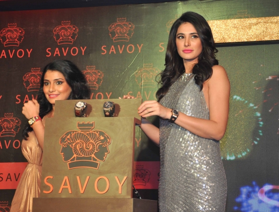 nargis-fakhri-at-luxury-watch-savoy-launch-1