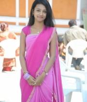 neha-priya-hot-stills-in-saree-1