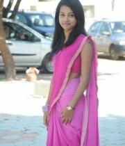 neha-priya-hot-stills-in-saree-2