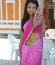 neha-priya-hot-stills-in-saree-20