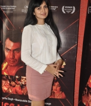 Actress Niharika Singh New Stills