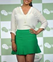 parineeti-chopra-launch-of-tencents-wechat-messenger-4