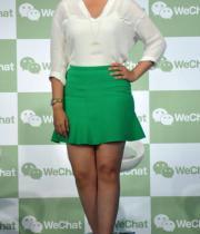 parineeti-chopra-launch-of-tencents-wechat-messenger-5