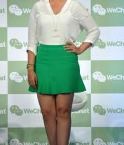 parineeti-chopra-launch-of-tencents-wechat-messenger-6