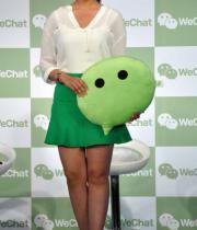 parineeti-chopra-launch-of-tencents-wechat-messenger-8