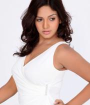 pavani-reddy-hot-photos-in-white-dress-16