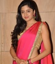 poonam-kaur-saree-stills-at-amb-audio-launch-2