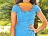 Actress Deeksha Seth in Rebel Telugu Movie Stills