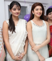pranitha-and-nikitha-launch-homeo-trends-super-speciality-hospital-51