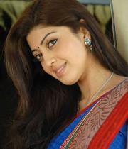 pranitha-latest-hot-photos-in-saree-09