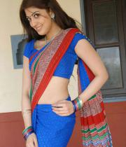 pranitha-latest-hot-photos-in-saree-10