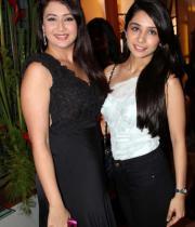 Bollywood Actress Preeti Jhangiani Hot Spicy Stills