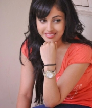 priya-banerjee-latest-photos-orange-tshirt-11
