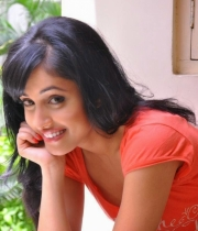 priya-banerjee-latest-photos-orange-tshirt-6