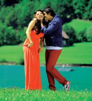 Ravi Teja Kajal in Sir Vacharu Movie Stills, Sir Vacharu Latest Photos Pics, Telugu movie Sir Vacharu Images pics