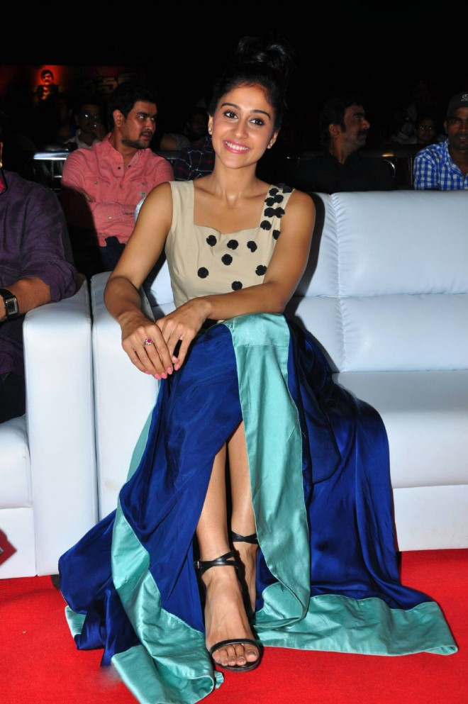 regina-cassandra-photos-at-power-triple-platinum-disc-7