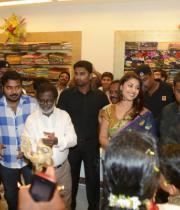 richa-gangopadhyay-at-raviteja-textiles-launch-16