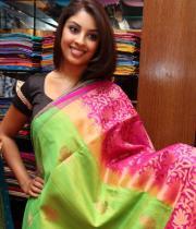 richa-gangopadhyay-at-sreeja-fashions-3rd-anniversary-1