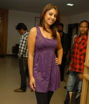 richa-gangopadhyay-radio-mirchi-for-sarocharu-audio-launch-2