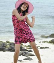 Telugu Actress Reetu Latest Hot Stills in Beach