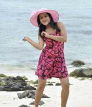 Aha Naa Pellanta Actress Ritu Barmecha Latest Hot Stills in Beach