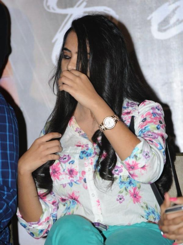 Hyderabad Model turned Heroine Manasa Photos