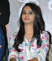 Hyderabad Model turned Actress Manasa Photos