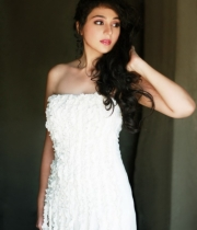 Telugu Actress Saba Saudagar Hot Portfolio Gallery